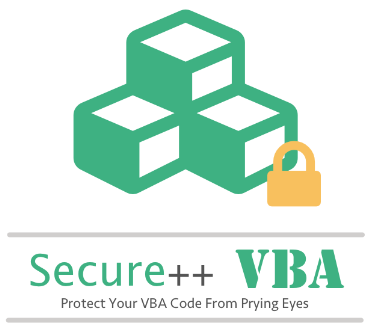 Secure++ VBA for Excel