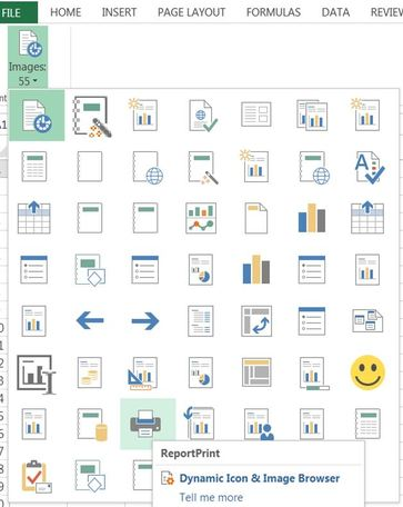 Microsoft Office Icons Graphics Image Gallery Extraction