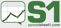 Spreadsheet1 | Excel in your office!