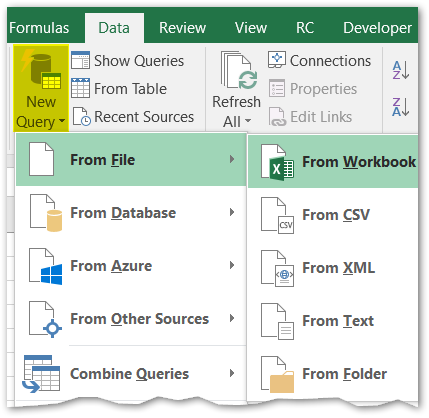 Binary workbook vs excel workbook