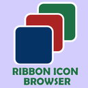 Ribbon Icon Browser for Office