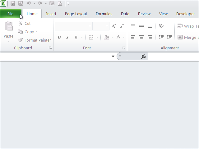 How To Enable Macros In Office Excel 2007 or later