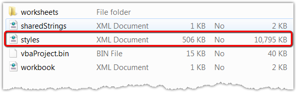 How to diagnose Excel file corruption and repair workbooks