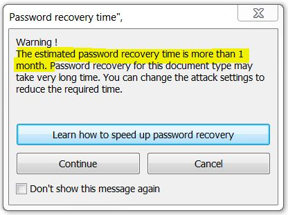 How To Encrypt Workbooks With File-Open Password