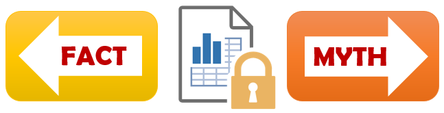 Excel Protection Myths Busted