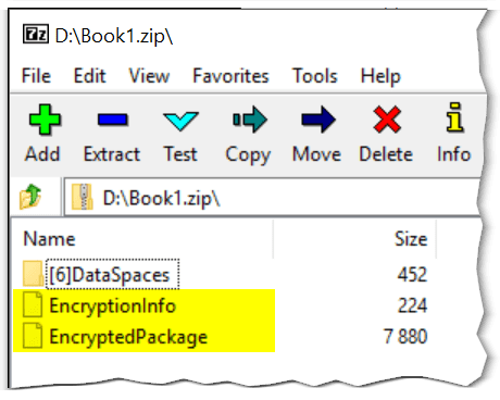 How To Encrypt Excel Workbooks Without A File-Open Password